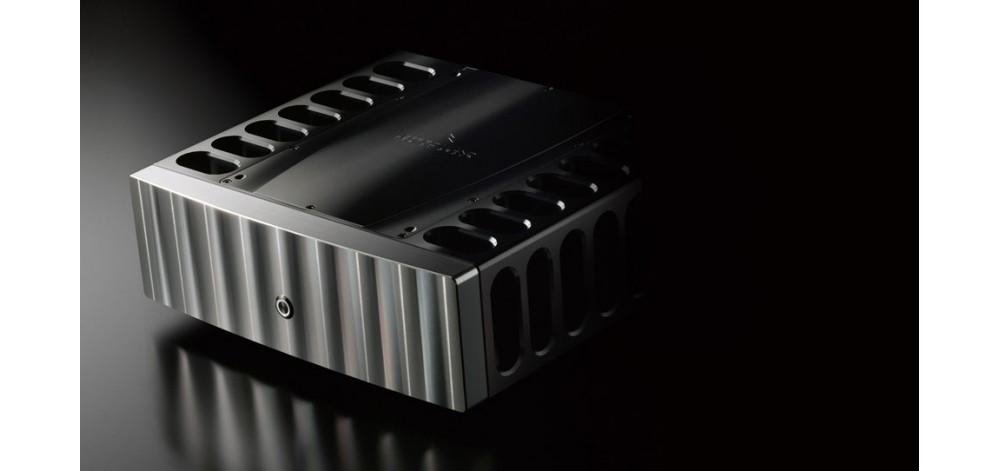 Model 625 S2 Stereo